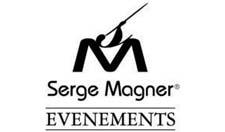 Serge Magner, traiteur à Lyon