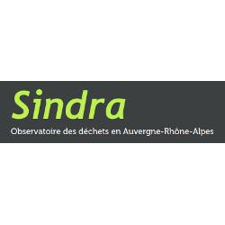 Sindra, observatoire des déchets en Rhône-Alpes